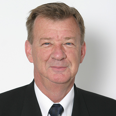 Ian Langdon